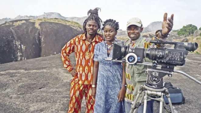 صدق أو لا تصدق: السينما النيجيرية تطيح بـ«الهندية» وتحتل المركز الثانى بعد «هوليوود»