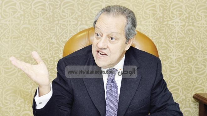 وزير التجارة والصناعة يعين 8 أعضاء بمجلس إدارة الغرفة التجارية بدمياط