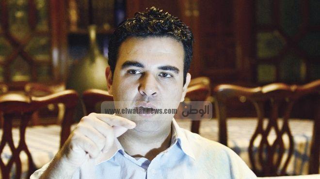 عصام حجى: على الدولة الاعتذار للشعب عن «جهاز عبدالعاطى»