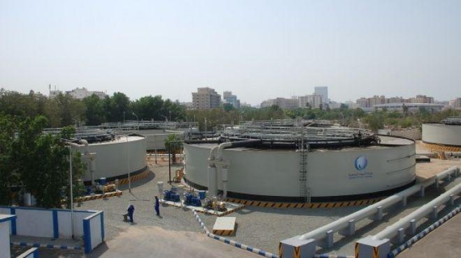 بلاغ للنيابة العامة ضد شركة مياه الشرب والصرف الصحي بالمنوفية