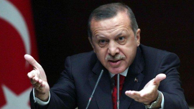 أردوغان يتعهد بتخليص النظام القضائي في تركيا من
