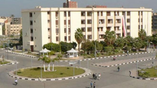 جامعة دمياط توفر المقررات الدراسية على الإنترنت