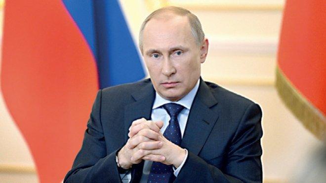 روسيا: متضامنون بشكل ثابت مع مصر في حربها ضد الإرهاب والتطرف