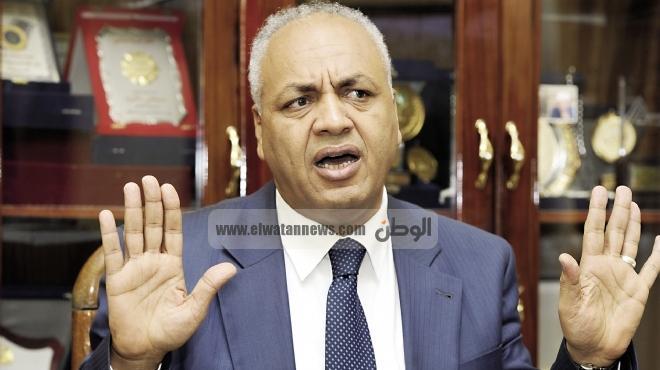 بكري: مرسي طلب إقالة رئيس الأركان.. ولا أستبعد عزل السيسي بهدف أخونة الجيش