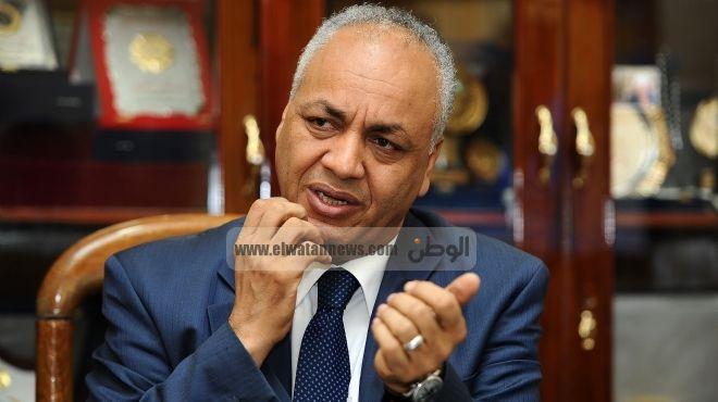 بكري: أخشى أن تكون عملية اختطاف الجنود في سيناء