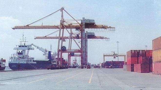 توقف حركة الملاحة بين الموانئ المصرية والسعودية