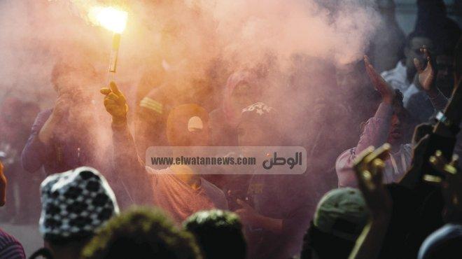 قنابل الإرهاب فى الحرم الجامعى وعبوات ناسفة فى المدارس