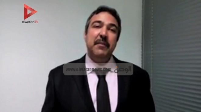 بالفيديو| عثمان: 4 ملايين جنيه لإنشاء منصة مصر للإبداع التكنولوجي
