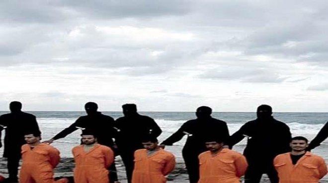 بالتواريخ  حوادث اختطاف المصريين في ليبيا من قبل المليشيات و