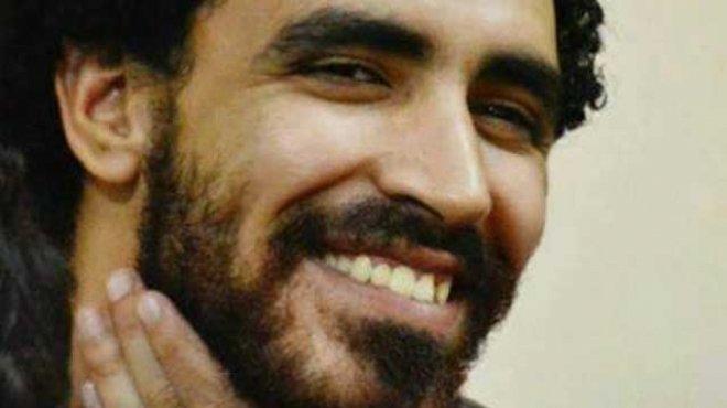 أحمد جمال زيادة.. 467 يوما في السجن بتهمة