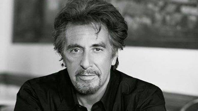 آل باتشينو يمثل في مسلسل