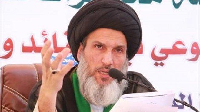مرجع شيعي عراقي في حوار لـ
