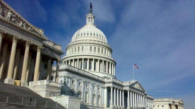 جالوب: 48% من الأمريكيين يرغبون في سيطرة الديمقراطيين على الكونجرس