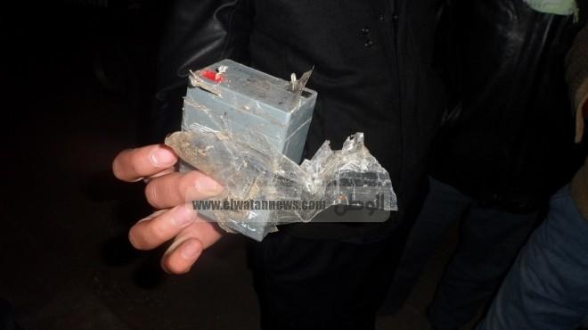 مدير المباحث الجنائية بأسيوط ينفي العثور على قنبلة بالمديرية