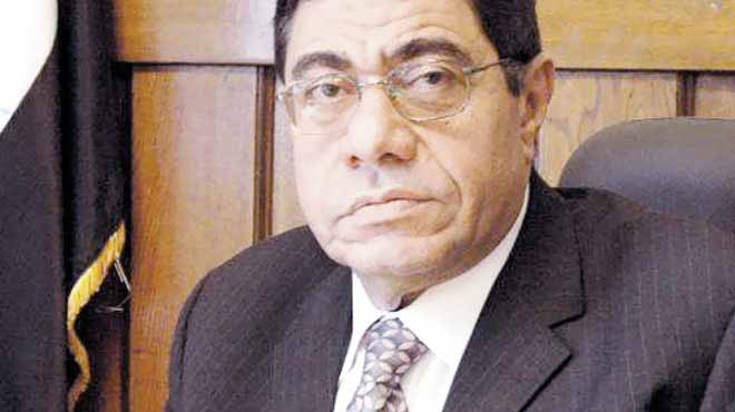 وكيل نادي القضاة: رئيس الجمهورية لا يمتلك سلطة عزل النائب العام