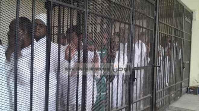 العفو الدولية: 509 حكم إعدام فى مصر خلال 2014