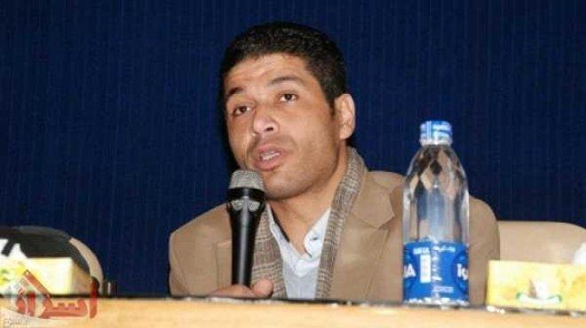 تامر القاضي: توقيع عقوبة الإرهاب على المشارك في أنشطة الإخوان يحتاج إلى