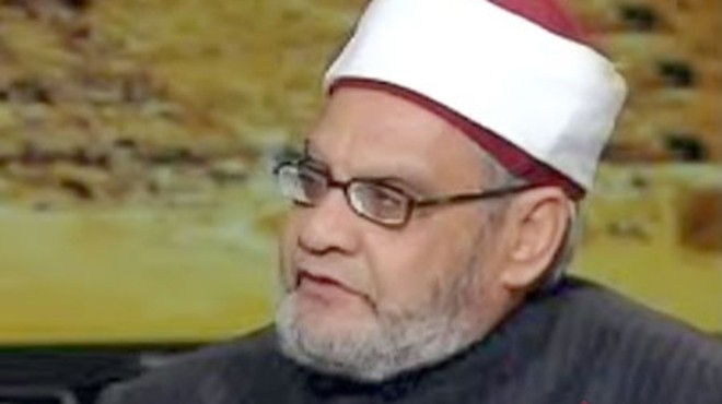 أحمد كريمة: