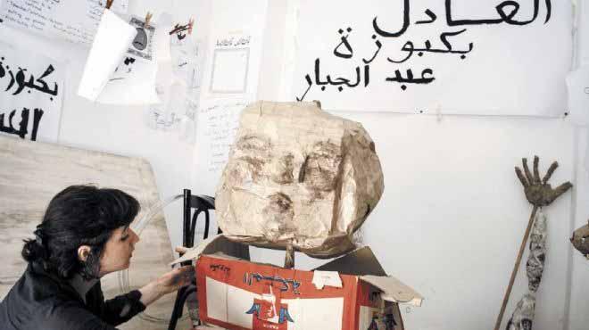 البرنامج الانتخابى للرئيس لـ «باكبوظا»: مصر هتدخل المونديال
