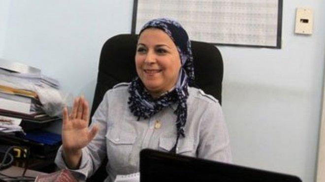 إسراء عبد الفتاح: