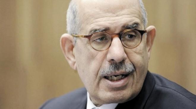 البرادعي: توافقنا في يوليو 2013 على خروج كريم لـ