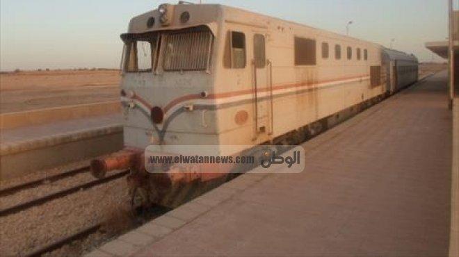 c95151e29 الوطن | | تعرف على أنواع قطارات الركاب بسكك حديد مصر والبلاد المصنعة لها