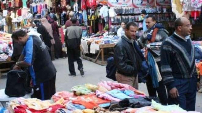 بورسعيد: البلطجية استغلوا الانفلات الأمنى فى زيادة عمليات التهريب