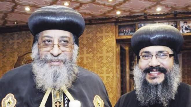 تفاصيل انشقاق الكنيسة الأرثوذكسية فى أمريكا
