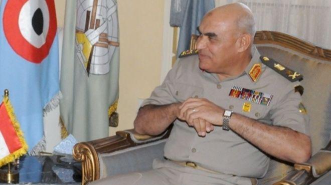 رئيس الأركان يشهد بيانا عمليا لوحدة الإنقاذ والتدخل السريع بالقوات المسلحة