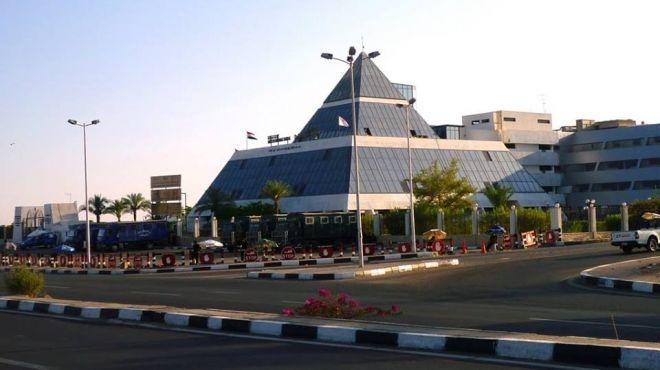 وفاة سائح إنجليزي إثر هبوط حاد في الدورة الدموية بشرم الشيخ