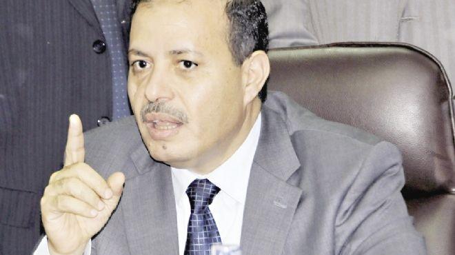 وزيرالإعلام الإخواني لصحيفة سودانية: