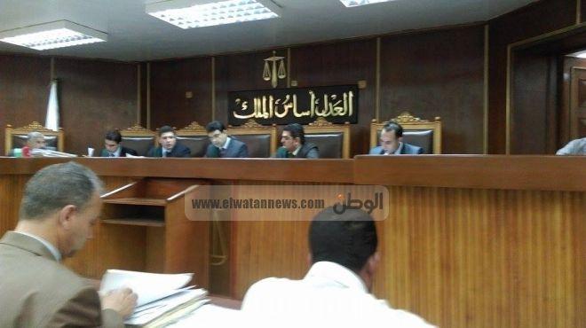 المحكمة التأديبية بدمياط تعاقب مدير إدارة التخطيط والمتابعة السابق