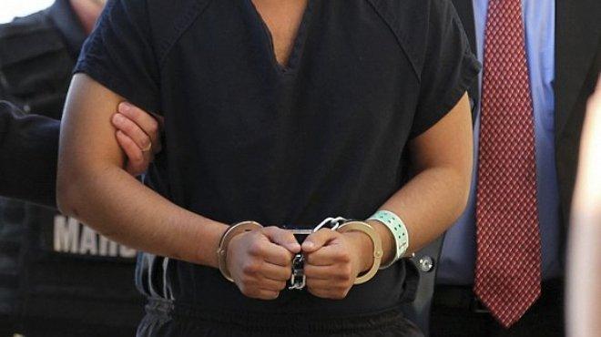 أمن الإسكندرية يقبض على 3 من الإخوان في مسيرة بـ