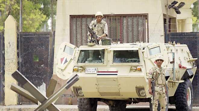 الجيش يخصص