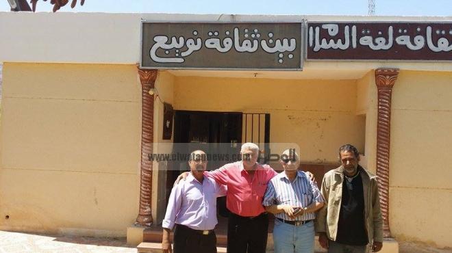 مليون جنيه لرفع كفاءة وتطوير المواقع الثقافية بجنوب سيناء