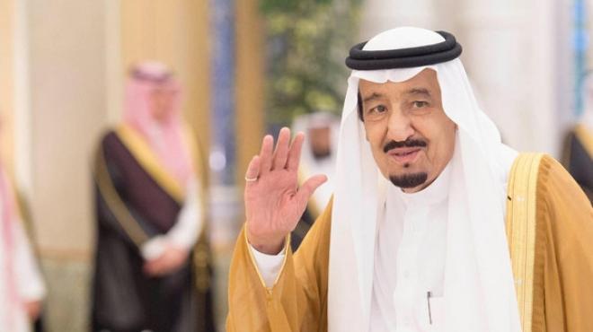 أوامر ملكية أصدرها الملك سلمان بن عبدالعزيز آل سعود منذ توليه الحكم