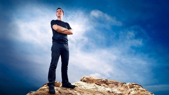12 خطوة لزيادة الثقة بالنفس