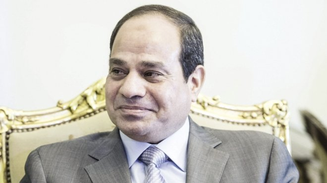 السيسي لرجال الأعمال: عايز تاخد لازم تدي الأول.. ومصر أعطتنا وهي فقيرة
