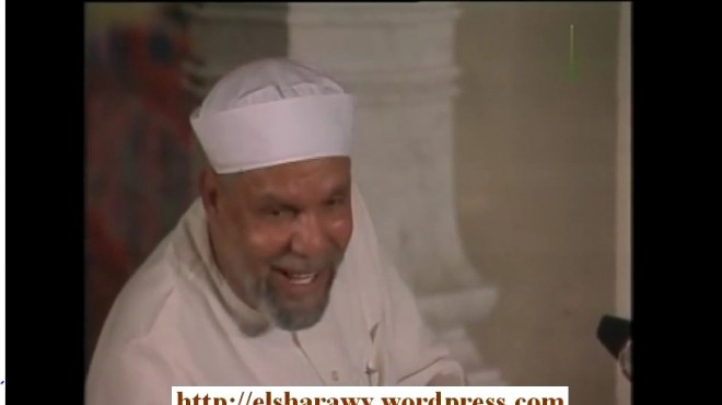 بالفيديو  الرزق والدعاء.. من خواطر الشيخ الشعراوي