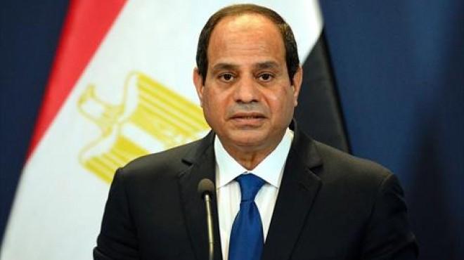 السيسي يصدر قرارا جمهوريا بتعيين أحمد جمال الدين رئيسا لمحكمة النقض