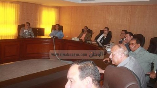 محافظة الفيوم تنعى استشهاد النائب العام على يد الإرهاب الغاشم