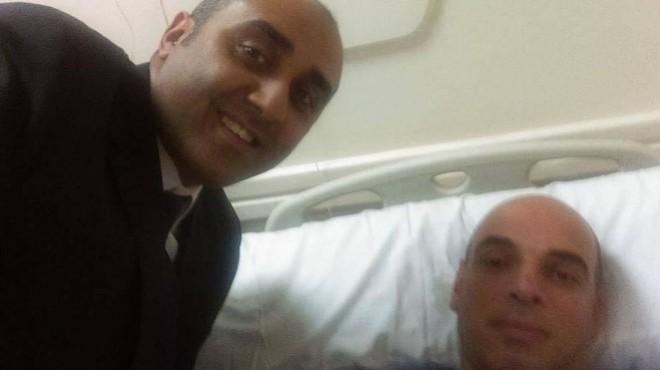 صديق قائد حرس هشام بركات لـ