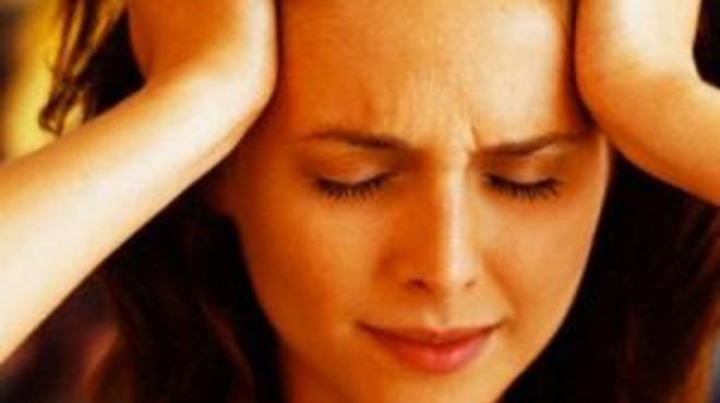علامات إنذار مهمة فى أورام المخ