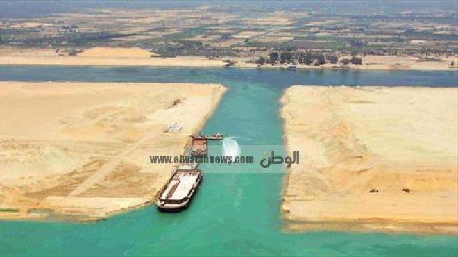 دعوة للاحتشاد في ميادين المنيا للاحتفال بافتتاح قناة السويس الجديدة