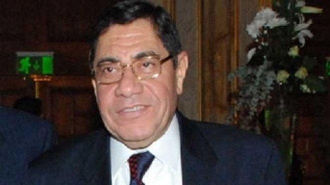 المستشار عبدالمجيد محمود: «إعلان» مرسى.. قرار إدارى «هو والعدم سواء»
