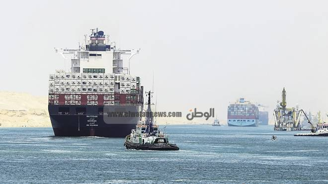 قائد القوات البحرية الروسية يصل القاهرة للمشاركة في افتتاح قناة السويس