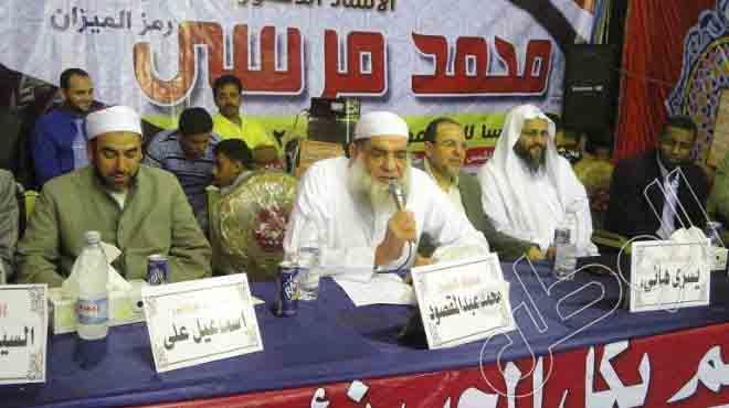 محمد عبدالمقصود لمرسي: عليك أن تستغنى عن