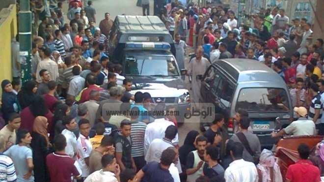 إصابة عريف شرطة بطلقات نارية في مشاجرة بسبب خلافات سابقة بالمنيا