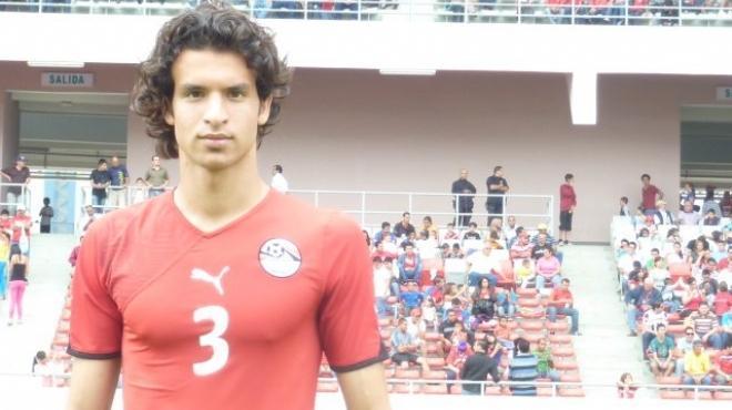 محمود علاء: سعيد لثقة الجهاز الفني للمنتخب.. وأحلم بالمشاركة أمام غانا