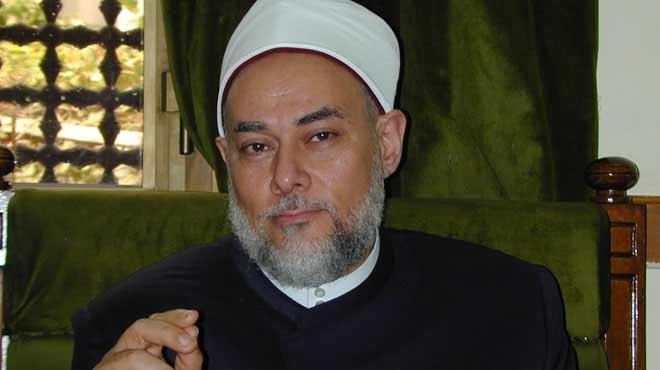 علي جمعة: